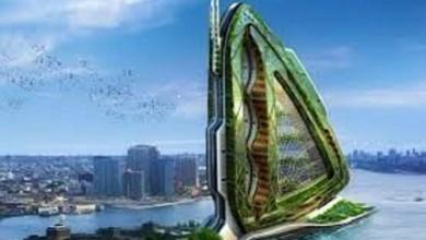 High-Tech Future Farming from Singapore